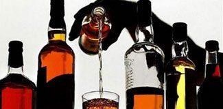 En az alkol tüketen ülke Türkiye
