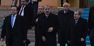 HDP'den TBMM TV yayını için başvuru