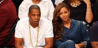 Dünya Beyonce'un bu skandalını konuşuyor!