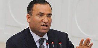 CHP'den Bozdağ'a 'Balyoz' mektubu