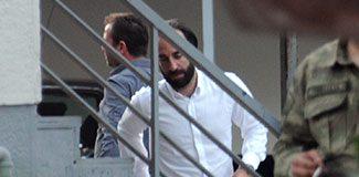 Can Gürkan gözaltına alındı