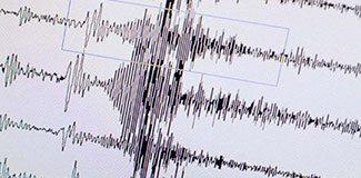 Tayland'da korkutan deprem