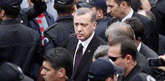 Mursi'ye ağlıyor, kendi halkına gelince…