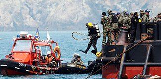 Bu kez de kurtarma çalışması yapan dalgıç öldü