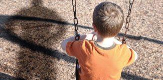 Kayıp çocuk seferberliği