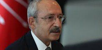 Kılıçdaroğlu'un Köşk turu