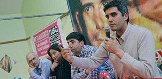 Memet Ali Alabora Gezi'den sonra ilk kez konuştu
