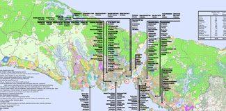 Türkiye'nin rant haritası