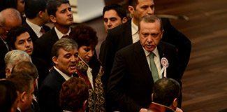 Dış basın Erdoğan'ın çıkışını böyle gördü