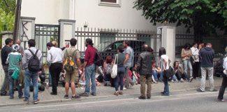 Soma Holding'e protesto!