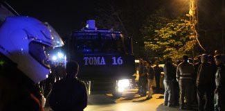 Ankara'da Suriyeli tedirginliği