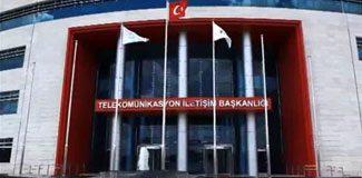 TİB'e polis baskını
