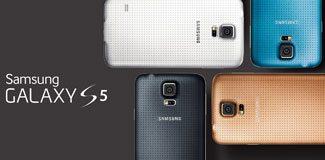Galaxy S5'in bilinmeyenleri