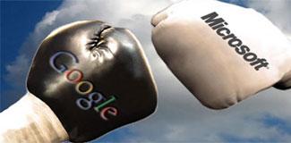 Google'a ağır sözler