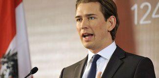 Avusturya Dışişleri Bakanı'ndan AB'ye Türkiye çağrısı