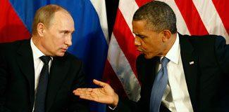 Obama'dan Putin'e uyarı!