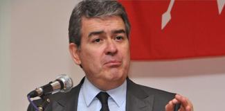 CHP'de Cumhurbaşkanlığı için ikinci aday!