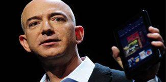Amazon kendi Dropbox'ını yaptı