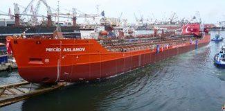 Bilal 35 milyon'a gemi aldı!