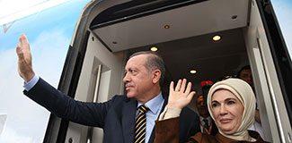 Erdoğan: Bir hafta ücretsiz