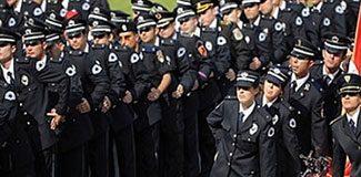Polis Koleji'nde öğrenci kıyımı