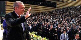 Erdoğan'ın logosu çalıntı mı?