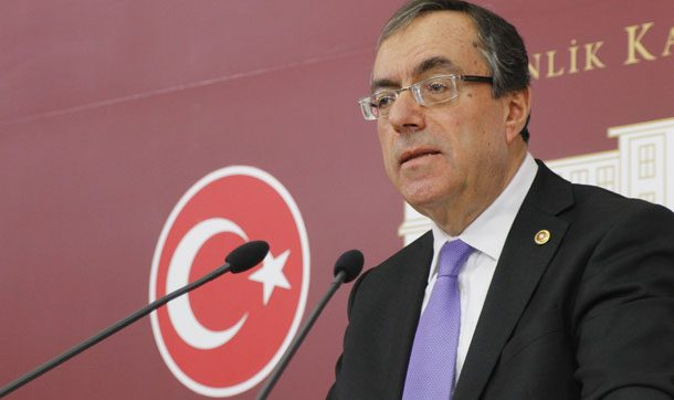 CHP'li Kart: Konya'dan IŞİD'e 3 bin kişi katıldı