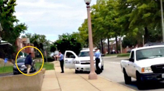 ABD polisi, ikinci siyahi genci böyle vurmuş