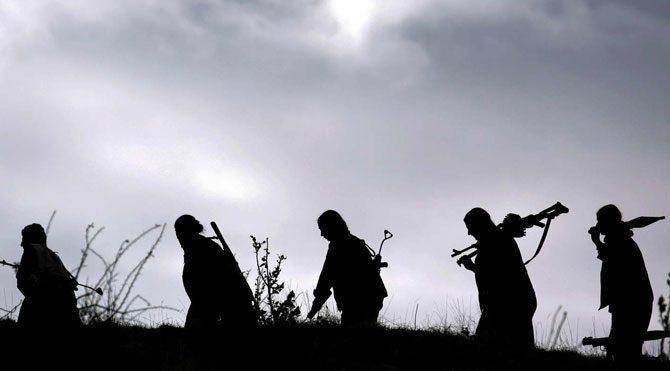 'PKK, terör örgütleri listesinden çıkartılabilir'