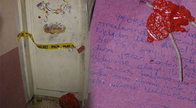 Hatay'da 3 Suriyeli öldürüldü!