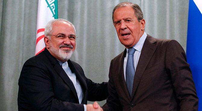 ABD'nin yaptırım kararı Rusya ve İran'ı askeri açıdan yakınlaştırdı