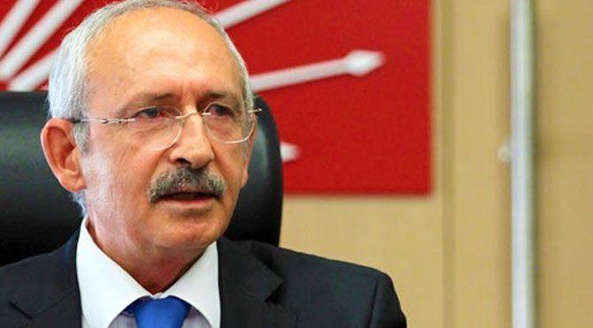 Kılıçdaroğlu'ndan 'İnce' açıklaması