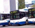 Otobüs hatları iptal edilecek