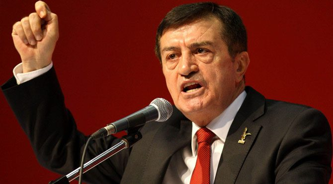 Osman Pamukoğlu'nun öngörüsü