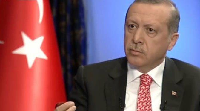 Ermenilerden Erdoğan'a: Bak dalgana!