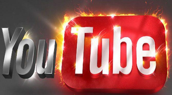 YouTube'un yeni rekortmeni!
