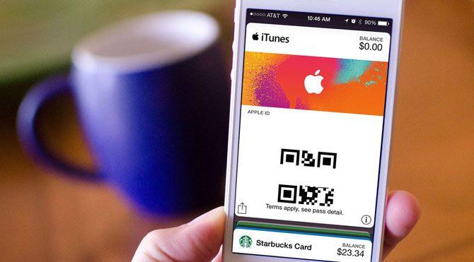 Apple'da yeni ödeme dönemi
