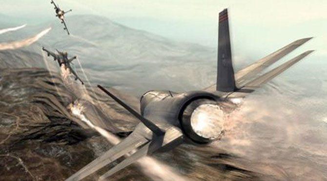ABD savaş uçakları IŞİD'i bombaladı