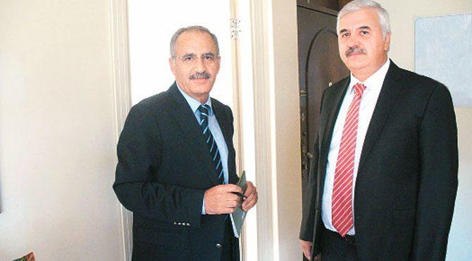 Öcalan'ın talimatıyla görevimden alındım