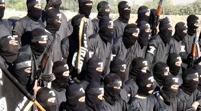 ABD'den IŞİD'e karşı kritik adım!