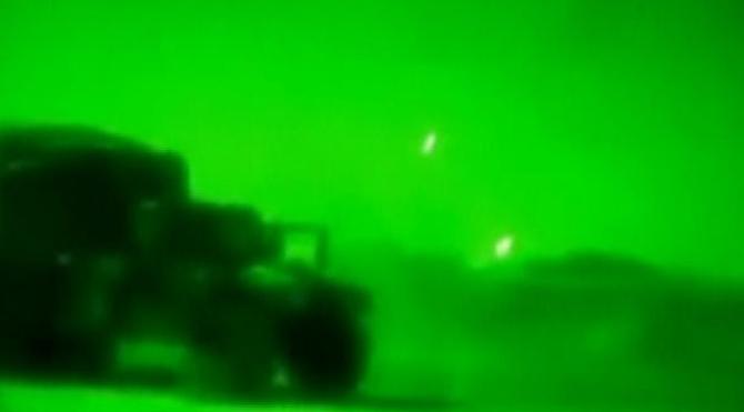 'Sadece IŞİD'i değil, El Kaide'yi de vurduk'