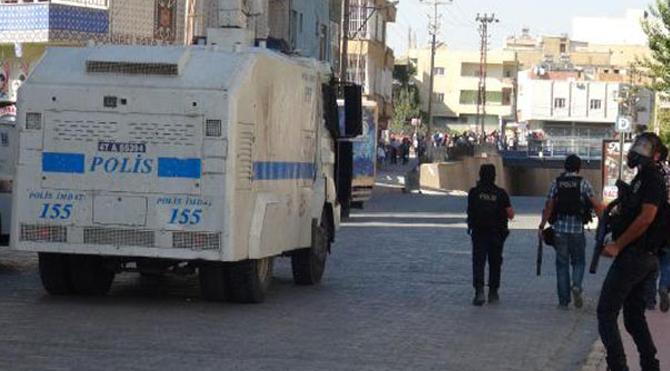 Cizre ve Nusaybin'de IŞİD gerginliği!
