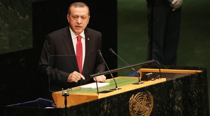 'BM'den umut kesenler terör tuzağına düşüyor'