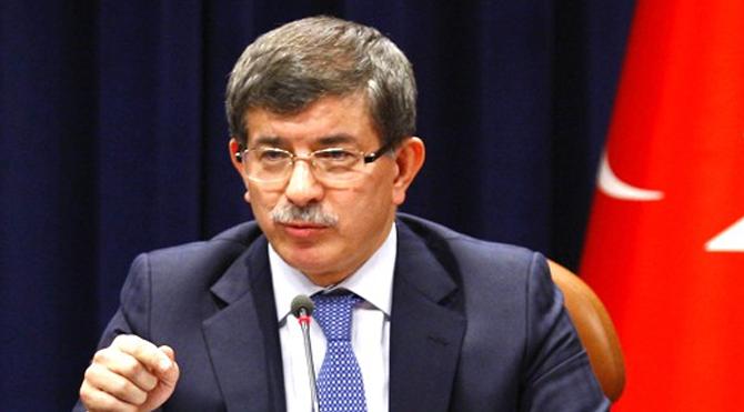 Ankara'da iki kritik görüşme!