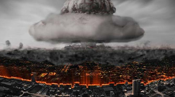 'Türkiye atom bombası yapıyor' iddiasına açıklama!