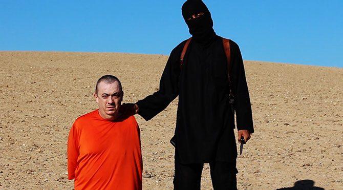 IŞİD'e dramatik cağrı