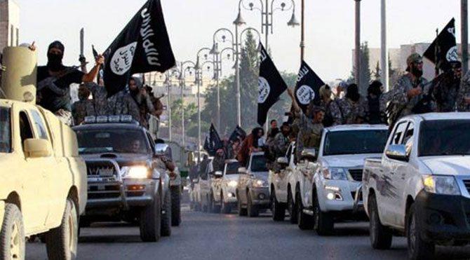 IŞİD'e katılan Türk genci konuştu