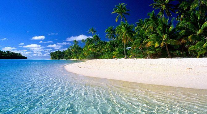 Aklınızı başınızdan alacak 10 ada