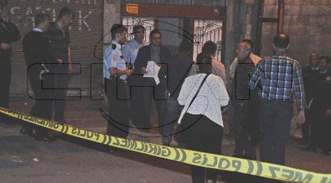 Gaziantep'te kadın cinayeti!