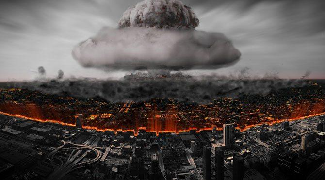 Alman gazetesinden 'Türkiye atom bombası yapıyor' iddiası!